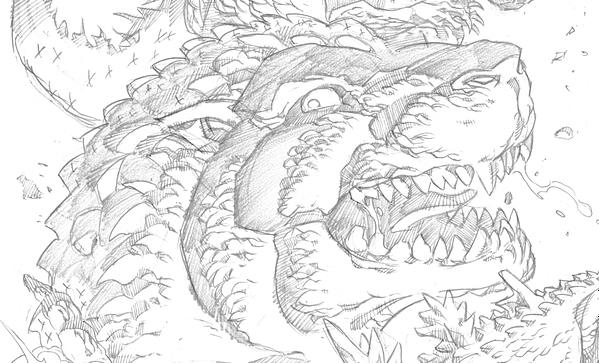 17 Hester Interview Godzilla