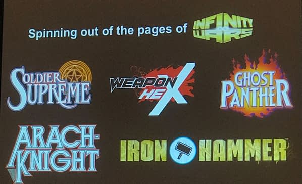 What If Stan Lee Invented the Infinity Warps using Spider-Man and Usagi Yojimbo?