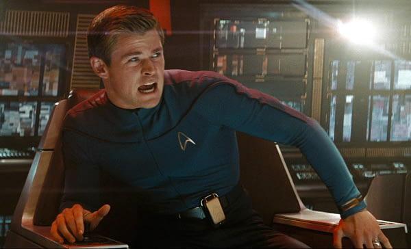 Why Chris Hemsworth Turned Down 'Star Trek 4'