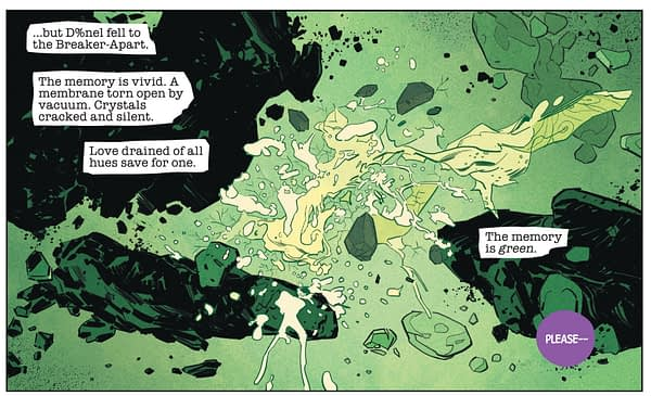 The Immortal Hulk #25 is the Most Dystopian Days Of Future Past Ever (Spoilers)