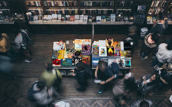 How to Survive the Retail Paradigm Shift