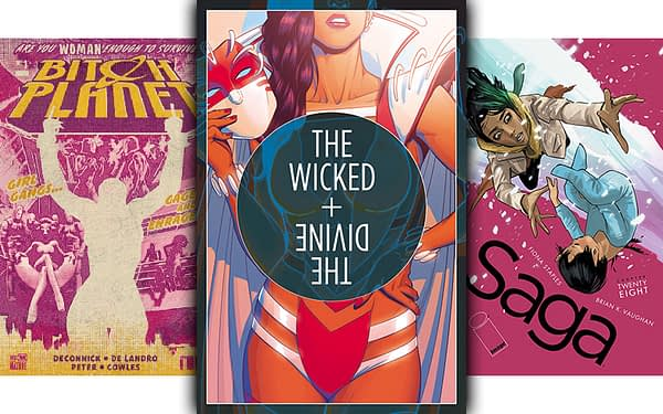 bitch-planet-wicked-divine-saga-best-comics