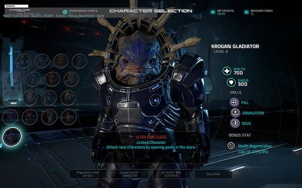Mass Effect Andromeda APEX01