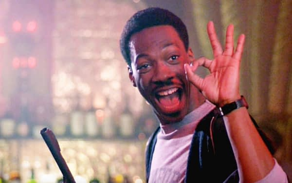 """Beverly Hills Cop 4"": Netflix Reaches Deal with Paramount to License Film"