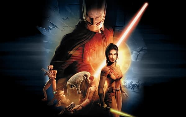 [Rumor] Laeta Kalogridis to Write 'Star Wars: Knights of the old Republic' Film