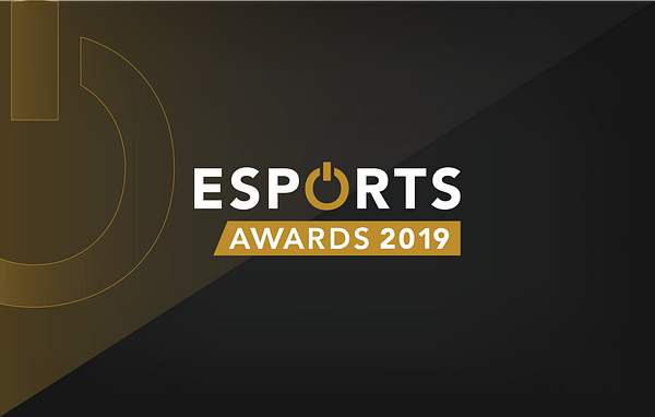 The 2019 Esports Awards Will Happen In Arlington This November