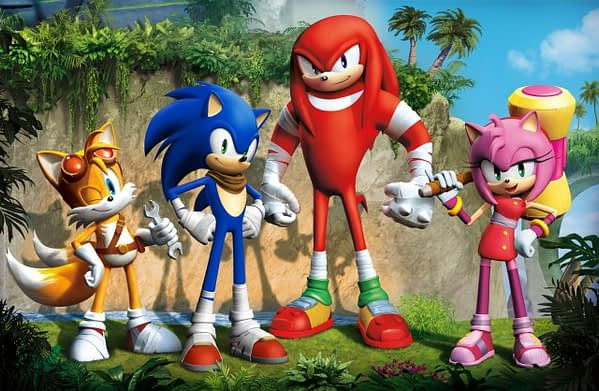 SONICWII