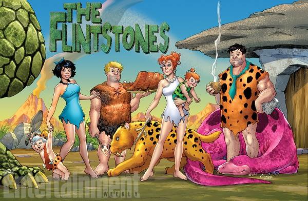 Flintstones-promo