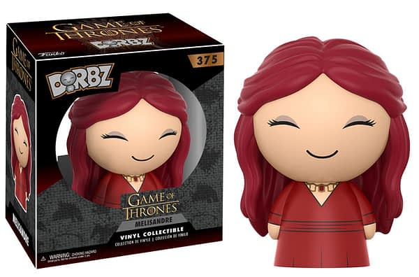 Game Of Thrones Dorbz Mesillandre