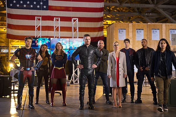 Photo: Diyah Pera/The CW -- © 2016 The CW Network, LLC. All Rights Reserved.