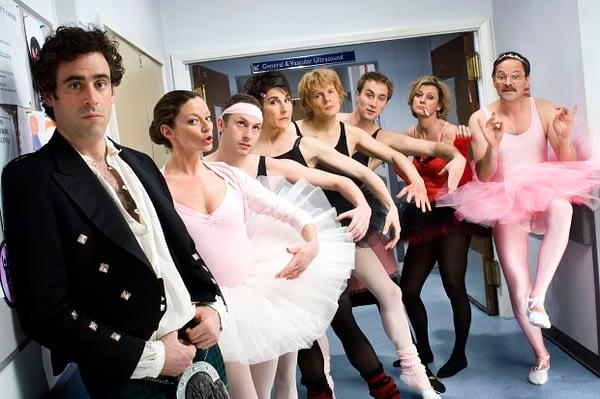 hang ups tennant hynes dance cast