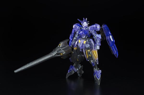 Bandai Gundam Kimaris Vidar (Clear Color Ver) SDCC