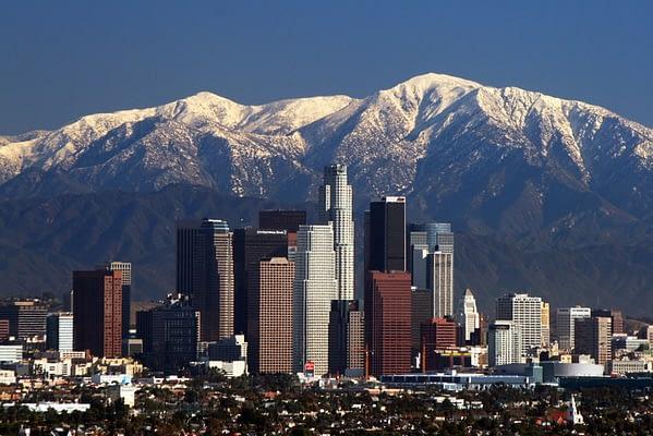 LA_Skyline_Mountains2
