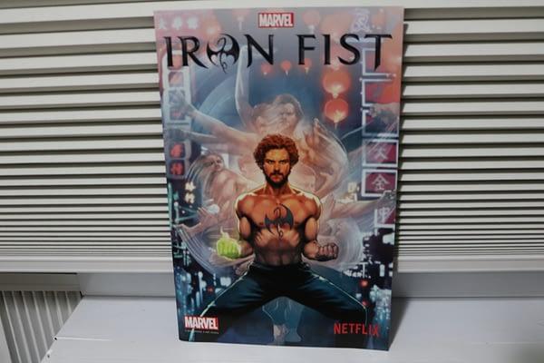 iron-fist