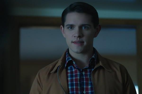 Casey Cott in Riverdale