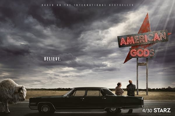 american gods season 1 highlights