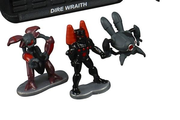 Hasbro Revlution SDCC Set 13