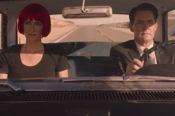 david lynch twin peaks season 4