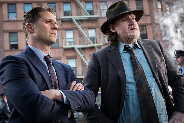 Jim Gordon Gotham