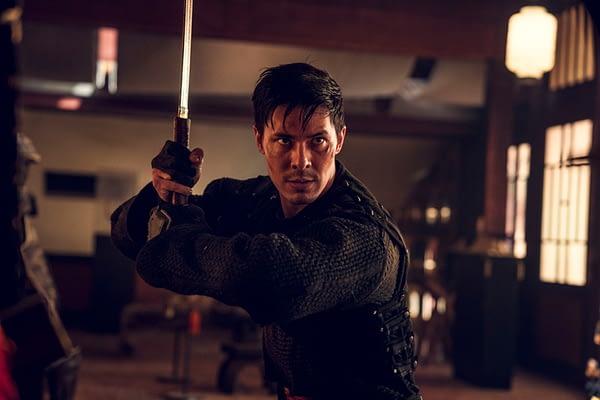 Gaius Chau