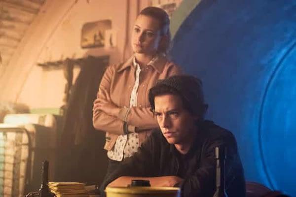 Riverdale Season 3 Episode 2 Still 1