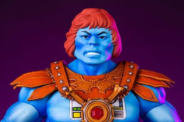 Mondo Masters of the Universe Faker 1:6th Scale 9