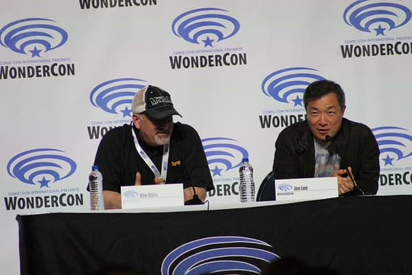 A Second Year of Sandman Presents and Doom Patrol from DC Vertigo
