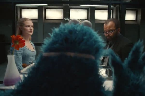 That Time 'Westworld' and 'Game of Thrones' Visited 'Sesame Street' [Video]