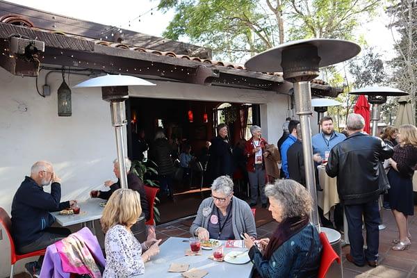 Exploring the 2019 San Luis Obispo Film Festival