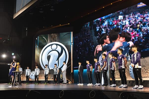 Team Liquid has Advanced to the League of Legends MSI 2019 Finals