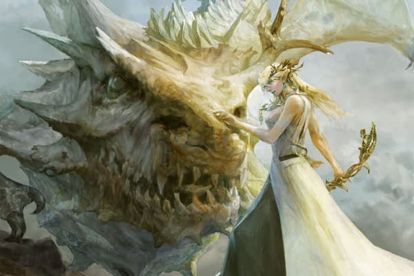 Project Prelude Rune In Developmental Hell With Square Enix