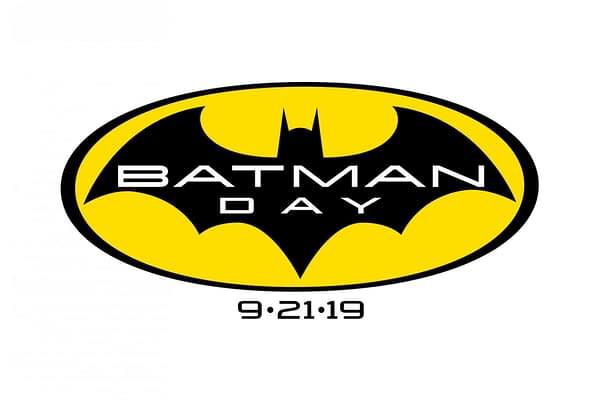 The Daily LITG - 21st September 2019, It's Batman Day