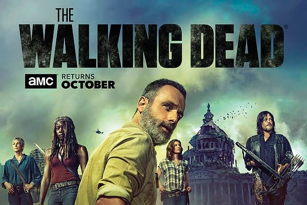 walking dead season 9 first look