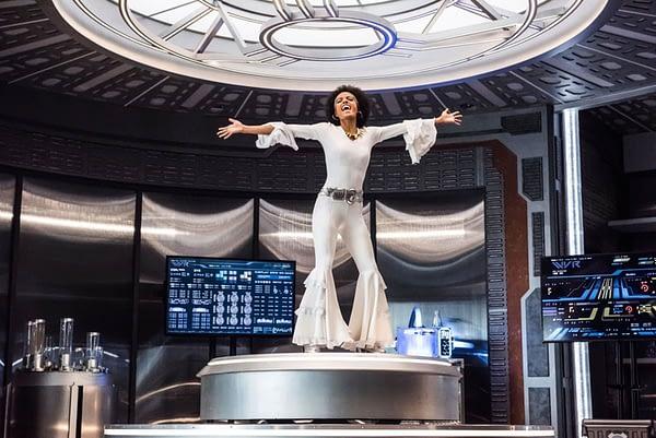 Legends of Tomorrow Season 4 Episode 3, Dancing Queen