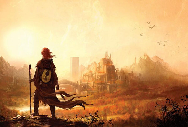 "First Season of SHOWTIME's ""Kingkiller Chronicle"" Script is Complete, Says Showrunner"
