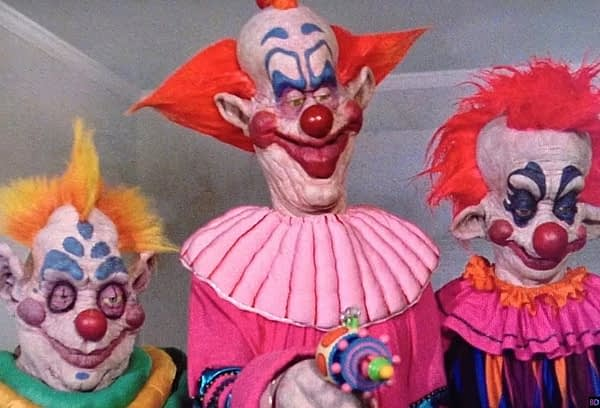 Killer Clowns From Outer Space Still
