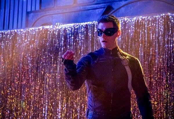 Elongated Man The Flash