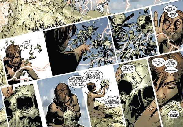 Uncanny X-Men #30 (2015) - Page 10