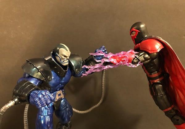 X-Men Marvel Legends 2018 Wave 39