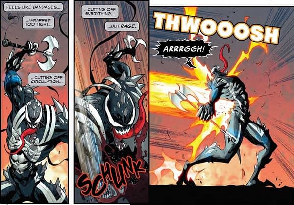 You Wouldn't Like Him When He's Angry (Venom #14 Preview)