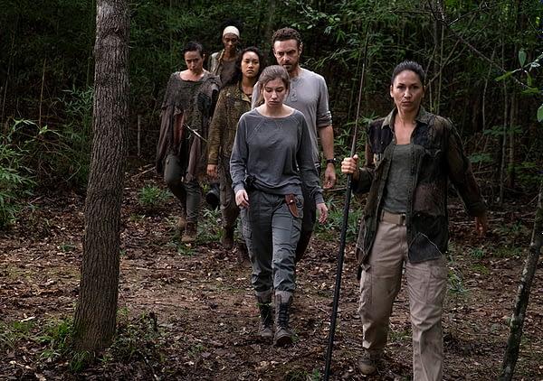 walking dead rewind season 8 episode 10