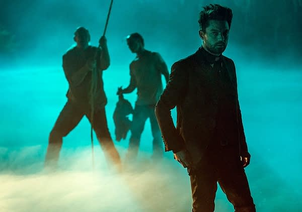 preacher rewind 303 gonna hurt review