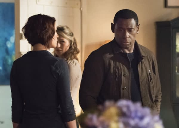 Supergirl Season 3: Inside The Episode 'Far From The Tree'