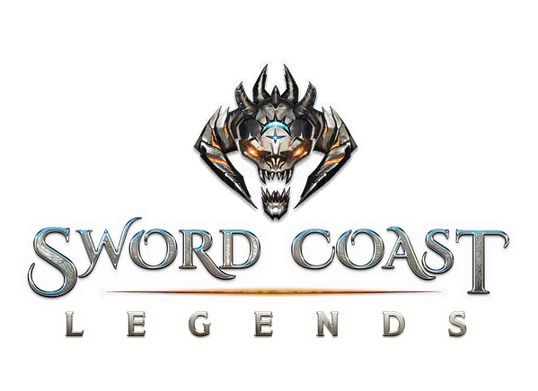 Sword Coast Legend - Logo