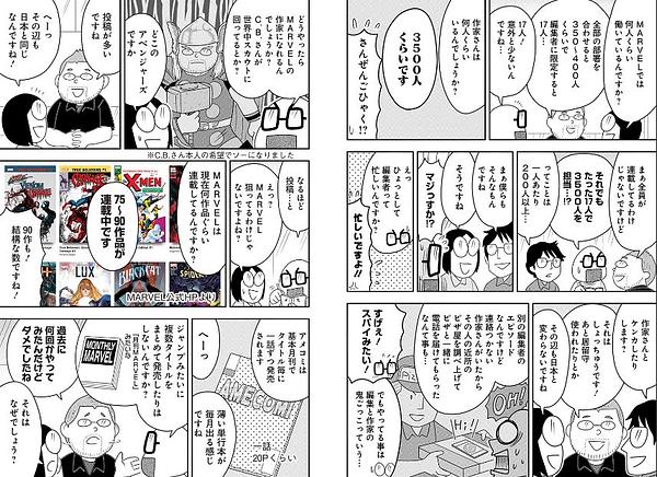 Creator of Yu-Gi-Oh, Kazuki Takahashi's, Creates New Marvel Manga in Shonen Jump