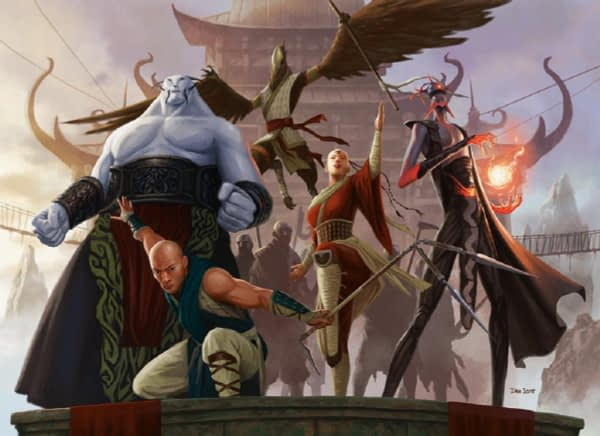 """Opinion: Pioneer Bans Will Be Fierce - """"Magic: The Gathering"""""""