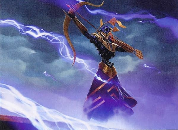 """God-Eternal Oketra"" Deck Tech - ""Magic: The Gathering"""