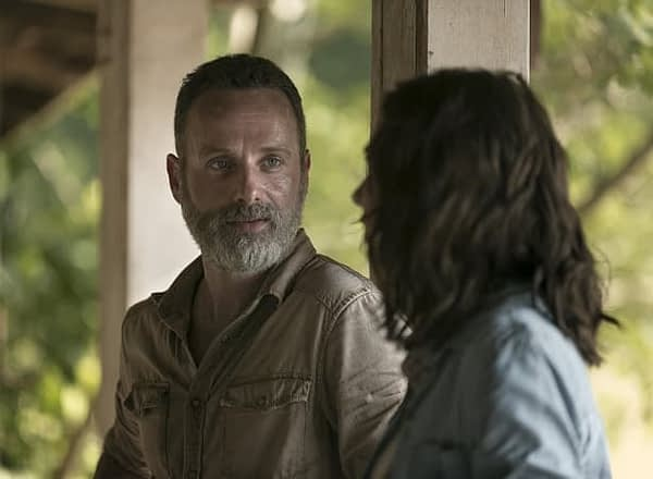 walking dead season 9 episode 3 review