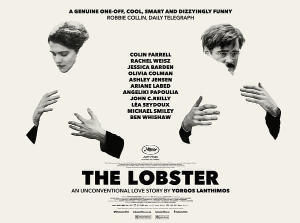 The-Lobster-poster