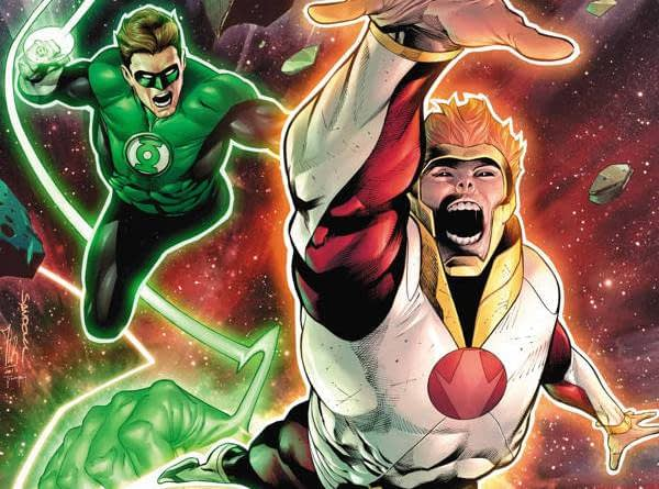 Cover to Hal Jordan and the Green Lantern Corps #28 by Rafa Sandoval, Jordi Tarragona, and Tomeu Morey
